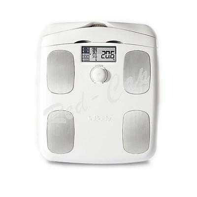 NEW InBody H20B Body Fat Analyzer Weight Muscle measured within 5seconds Scale E