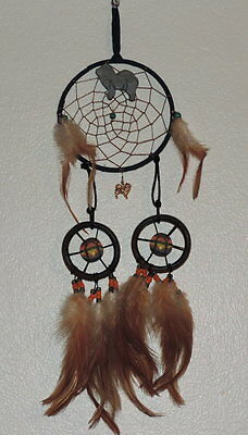 Chow Chow Dream Catcher One of a Kind