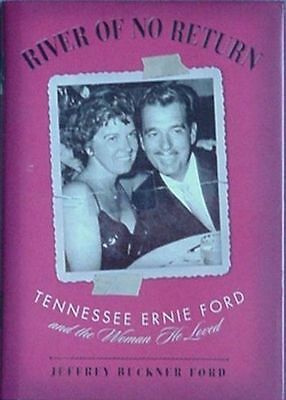 Tennessee Ernie Ford & Wife Betty, 2008 Book (32 Pages Of Photos