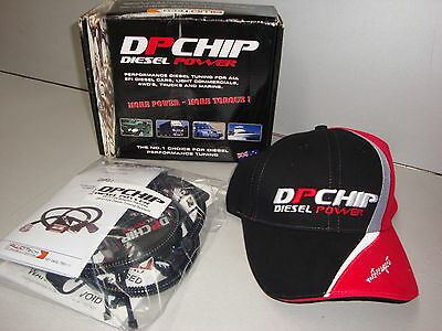 Dp Chip Dp34 Holden Rodeo Ra 3.0L Turbo Diesel 2003-2008 Power Chip Upgrade