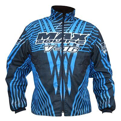 Wulfsport Max Equipe Ride Jacket Motocross Enduro Quad All Sizes  Colours
