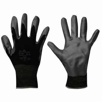 Atlas Gloves Protection Hands Horse Riding Equestrian Accessories