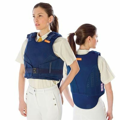 Airowear Reiver 2010 Body Protector Equestrian Rider Safety Equipment