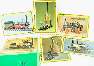 Dampfmaschine Werbung Plakat Metafot Steam Engine Poster Bild 03-B-MF