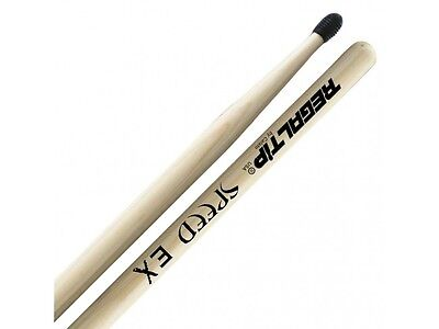 Speed-EX Model Drumsticks by Regal Tip