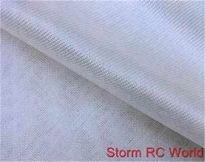 Glass Fiber Cloth 450x1000mm 48g/m2 (Ultra Thin) UK