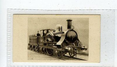 (Jd4445) HILL,THE RAILWAY CENTENARY,THE CORNWALL 2-2-2,1925,#9