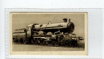 (Jd4473) HILL,THE RAILWAY CENTENARY,CASTLE CLASS OF ENGINES,1925,#23