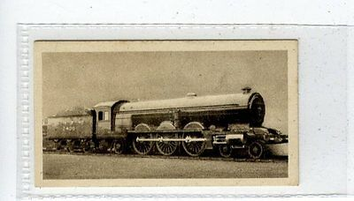 (Jd4475) HILL,THE RAILWAY CENTENARY,L.N.E.R.PACIFIC ENGINE,1925,#24