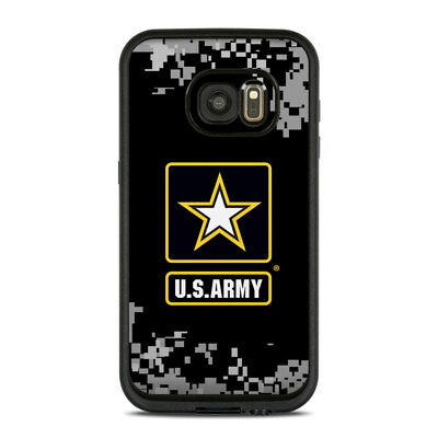 Skin for LifeProof FRE Galaxy S7 - Army Pride by US Army - Sticker Decal