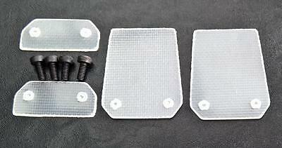 1/5 Replacement REED Petals & Screws  for Area RC Standard & G320 Reed Kit