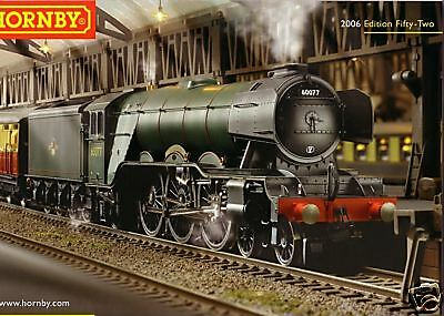 Hornby 2006 Catalogue - Edition 52