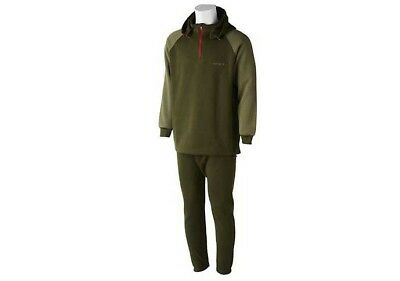 Trakker NEW Fishing 2 Piece Elite Thermal Undersuit Combo *All Sizes*