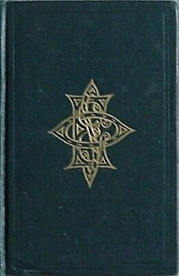 1940 New Ritual Of The Order Of The Eastern Star