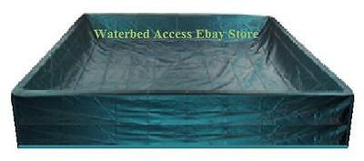 Safety Liner For Queen SOFTSIDE WATERBED MATTRESS