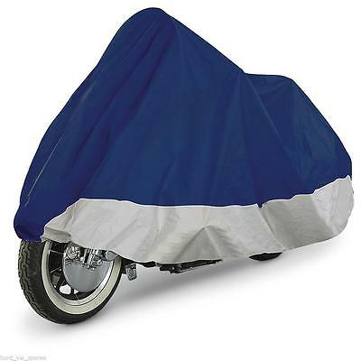 Honda NT700V Deauville Universal Water Resistant Motorbike Cover Large