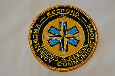 US Respond Emergency Communications Patch Obsolete
