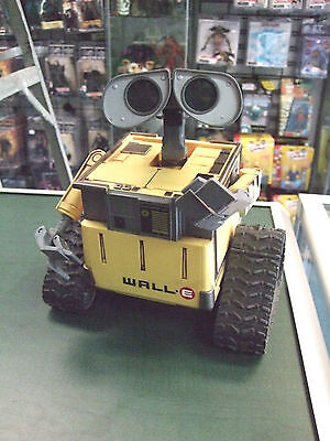 Disney Thinkway U-Command Wall-E Remote Control Interactive Toy Robot Wall-e