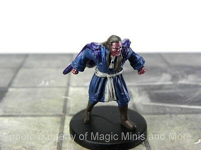 Monster Menagerie VAMPIRE #23 Icons of the Realms D&D miniature