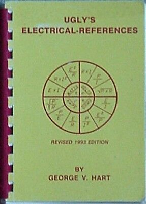 1993 Ugly's Electrical-References Book