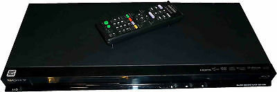 SONY BLU-RAY DISC/DVD PLAYER BDP-S280 with Remote Control