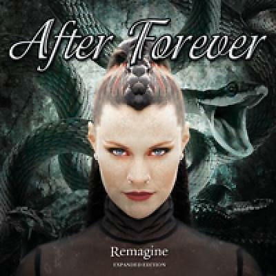 After Forever - Remagine - Expanded Edition DLP #100942
