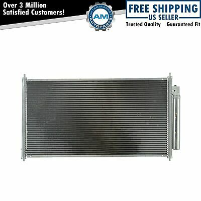 AC Condenser A//C Air Conditioning for 94-97 Honda Accord 97-99 Acura CL New