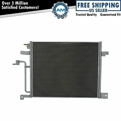AC Condenser A//C Air Conditioning for 1995-97 Toyota Tacoma Pickup Truck New