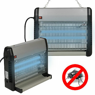 Electric Fly Insect Bug Mosquito Killer Zapper 23 W Inddor Mains Hanging Kitchen