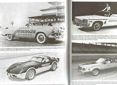 Convertibles, 1984 Book (Collectibles - Ownership - Trends