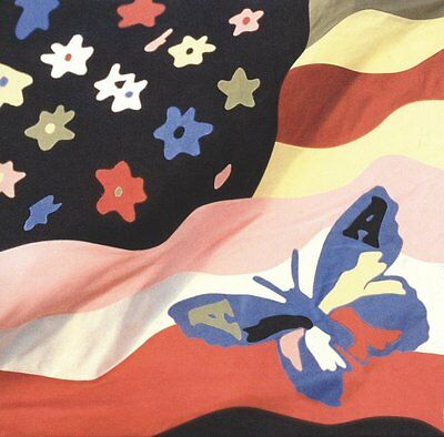 """THE AVALANCHES Wildflower 12"""" Double LP Vinyl NEW"""