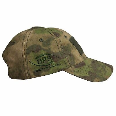 Ops / Ur-Tactical Baseball Cap In A-Tacs Fg