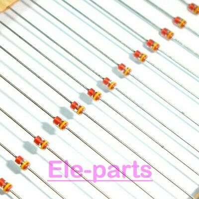 50 Pcs 1Ss133 Do-34 High Speed Switching Diode
