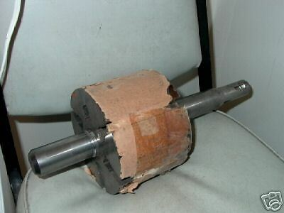 Steel Shaft Pump ?  Impeller
