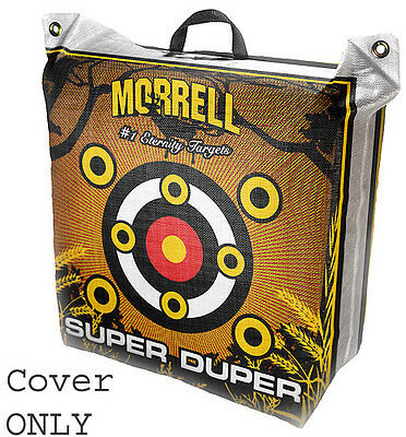 Morrell Replacement Cover for Super Duper Target