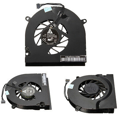 Replacement Notebook CPU Cooling Cooler Fan for Apple MacBook Pro A1278 13''