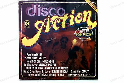 Various - Disco Action GER LP 1979 //3