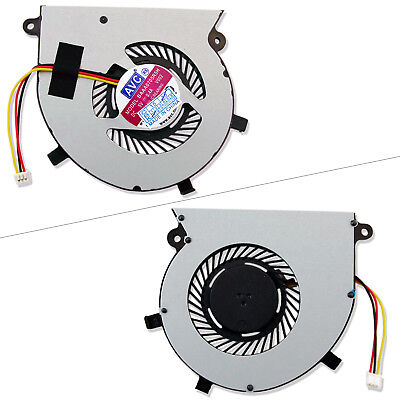 New For Toshiba Satellite Radius P55W-B5220 P55W-B5224 CPU Cooling Fan