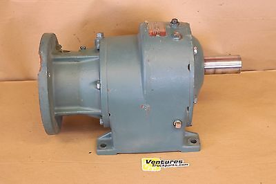 Worm Gear Reduction Reducer Motor Dodge 4.1 Ratio 21.60 HP New Conveyor Gear Box