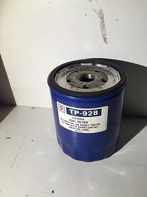New Ac Fuel Filter Tp-928 New In Factory Seal