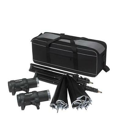 Profoto 901053 D1 500/500 Air Studio Kit,2 D1 Monolight