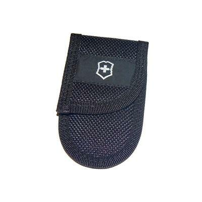 Victorinox Swiss Army Cordura Belt Pouch, Black #33214