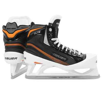 NEW Bauer Elite Goalie skates - Senior