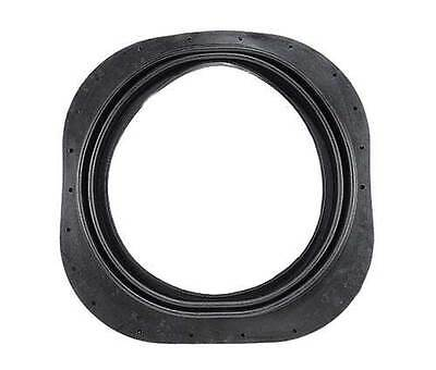 Transom Seal For OMC Stringer Sterndrive 313080 16 Hole Drive Boot