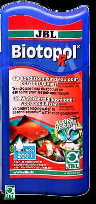 JBL Biotopol R Water conditioner  for goldfish • EUR 6,57