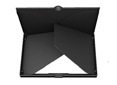 Sunshade Cover Sun Shade for LILLIPUT 7'' 665 5DII LCD Monitor Solid Durable New