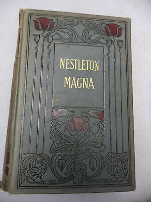 Nestleton Magna A Story of Yorkshire Methodisim J. Jackson Wray Book