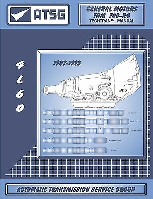 Atsg chevy 4l60e 4l65e update transmission rebuild instruction tech atsg 4l60 700 r4chevy transmission rebuild overhaul instruction tech manual publicscrutiny Image collections