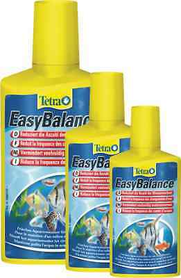 TETRA EASY BALANCE 100ML  500ML FISH TANK TREATMENT-1-st class postage
