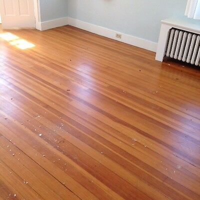 Old Growth Fir  Flooring